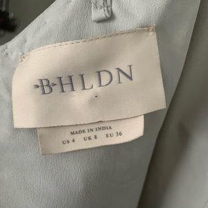 BHLDN Dresses - BHLDN Elowen Dress in Fog